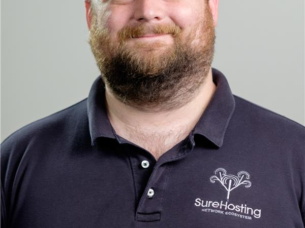 Piloting Your Business to Success, with Michael Hendricks of SureHosting