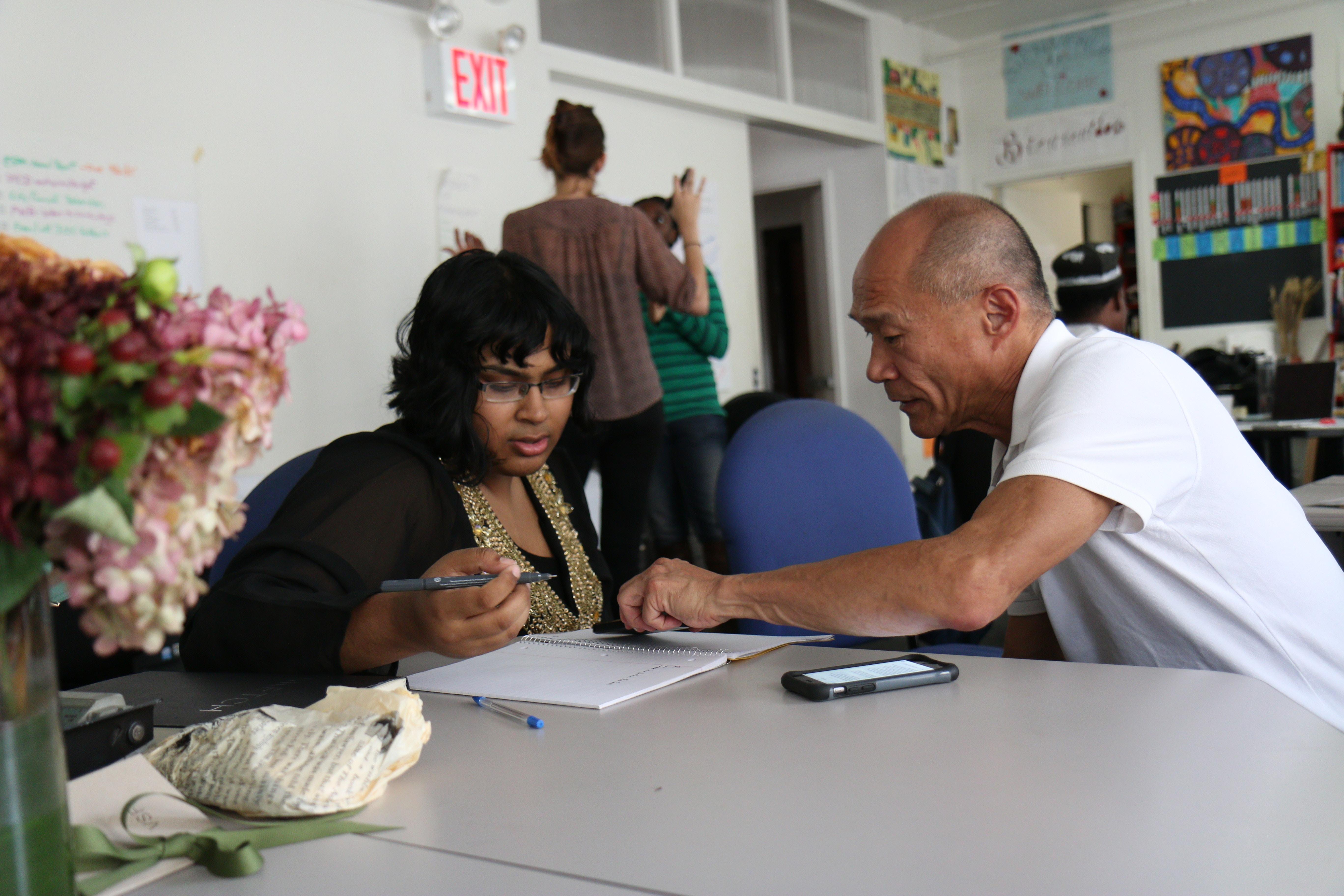 AltCap offers continuing education to entrepreneurs