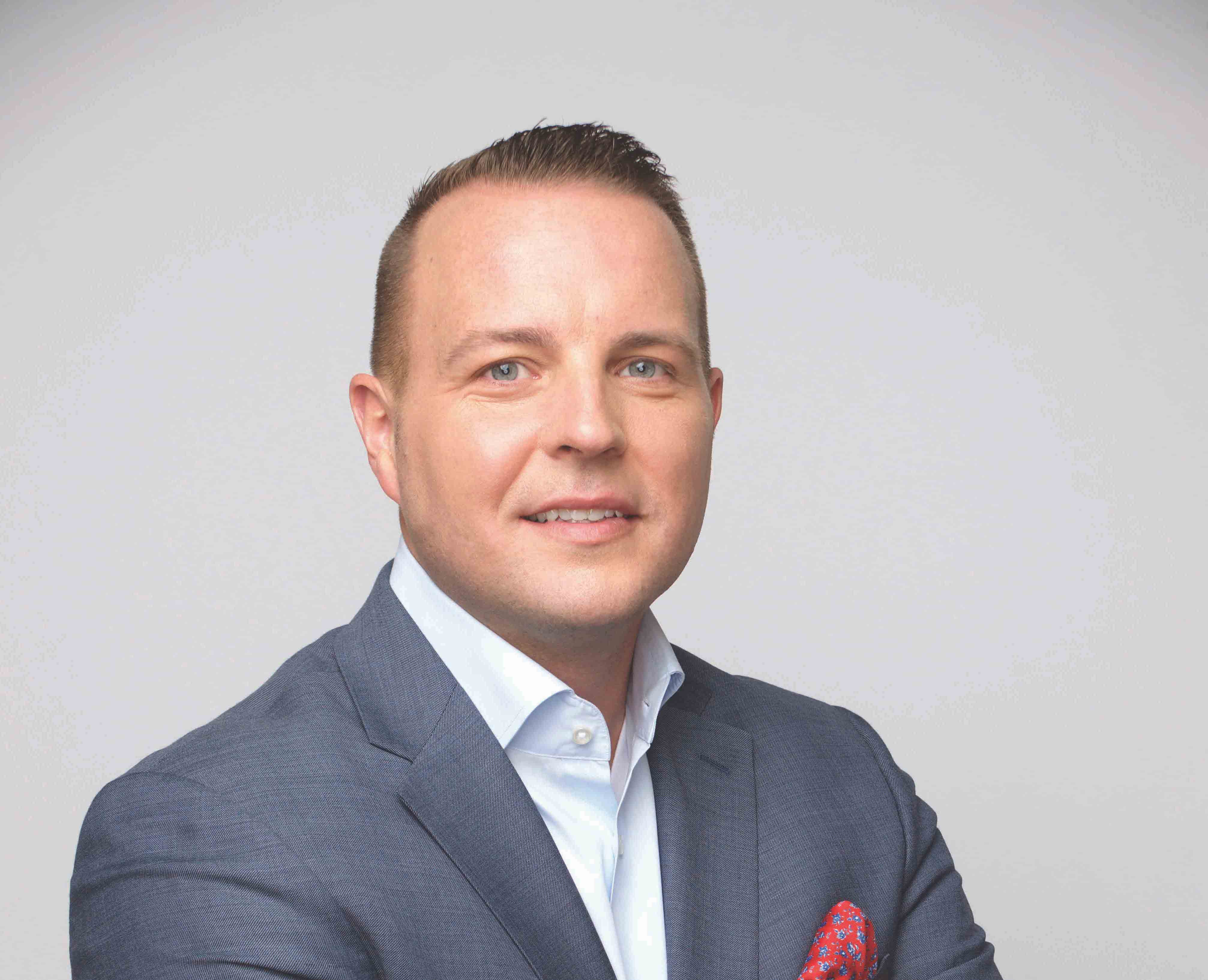 Affinity Worldwide names new CEO