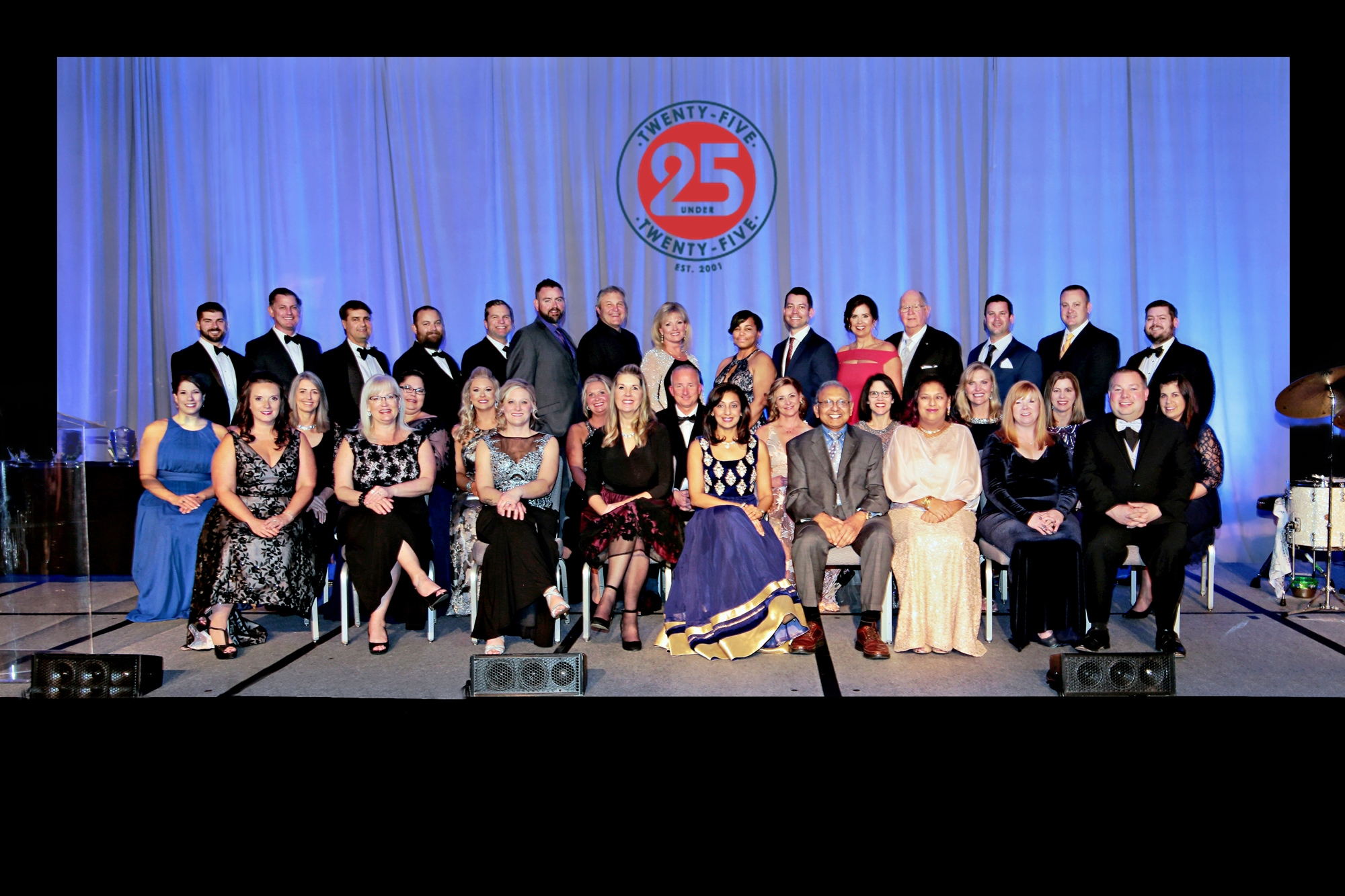 #TBT: 25 Under 25 Award photos, videos online