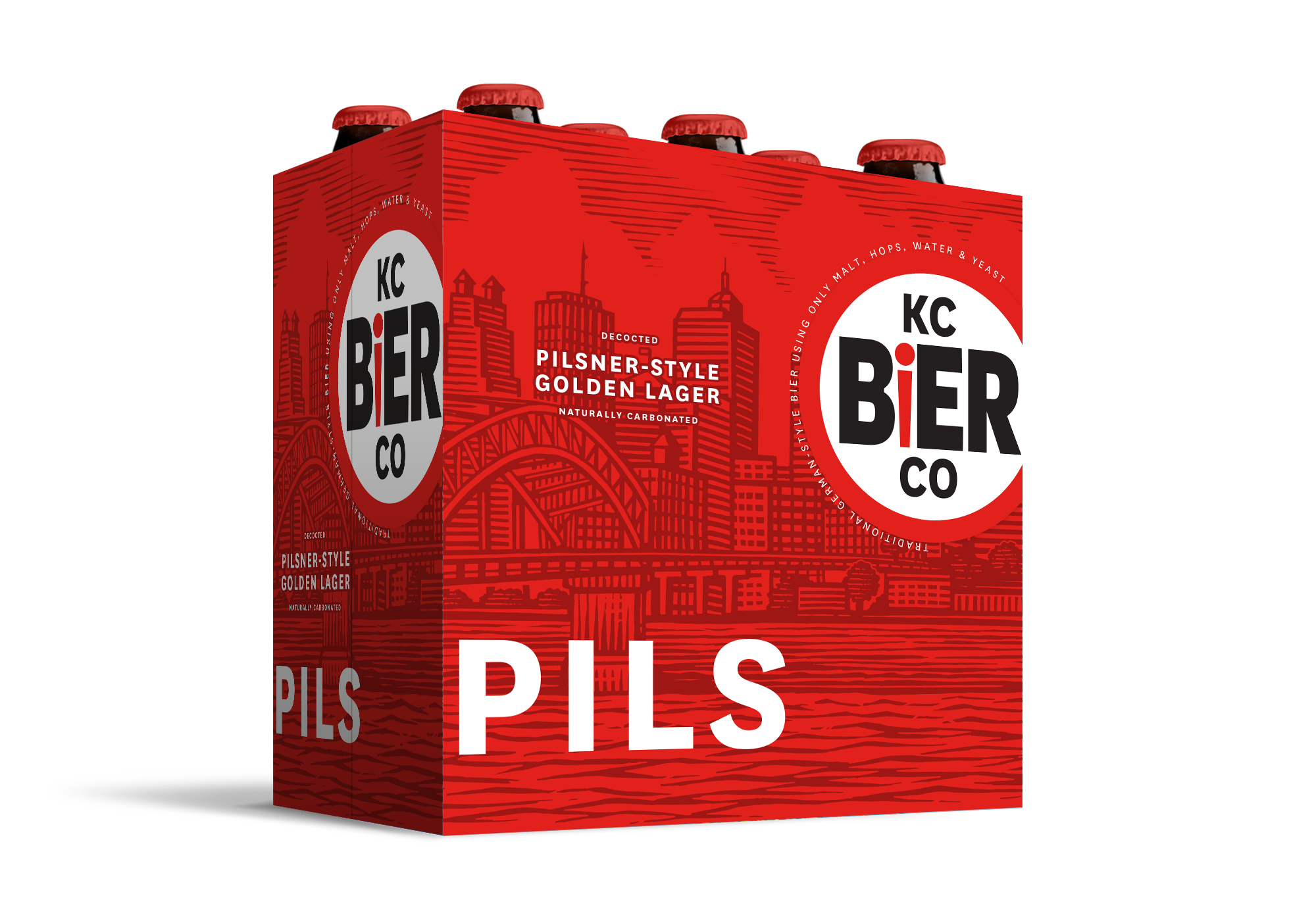 KC Bier Co. celebrates accolades, year-round bottled offering