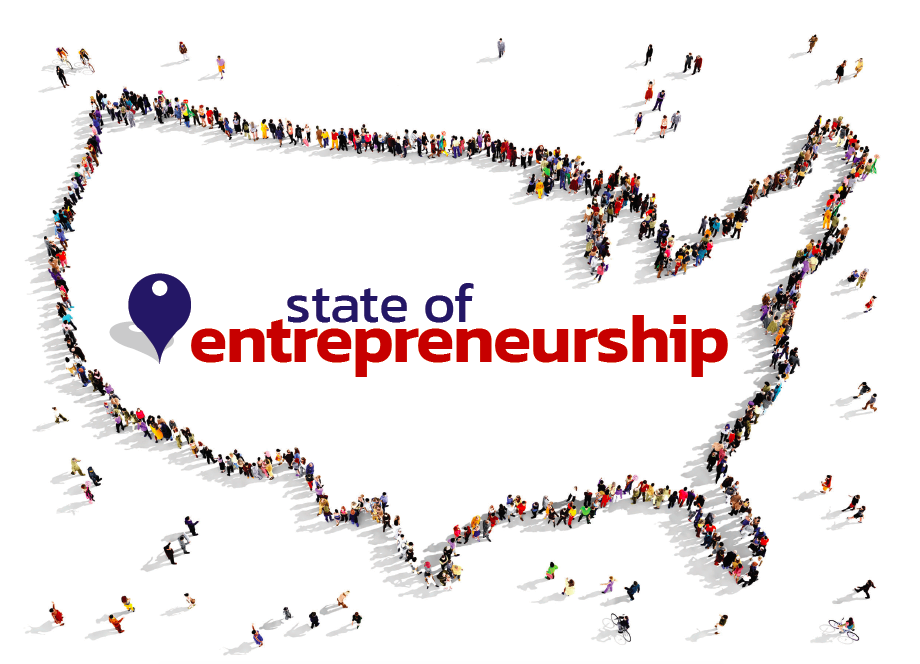 Report: Entrepreneurs positive but seek business-friendly policies