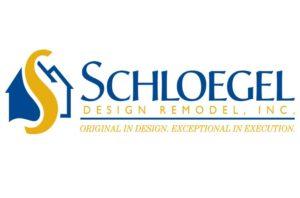 Schloegel Design Remodel logo