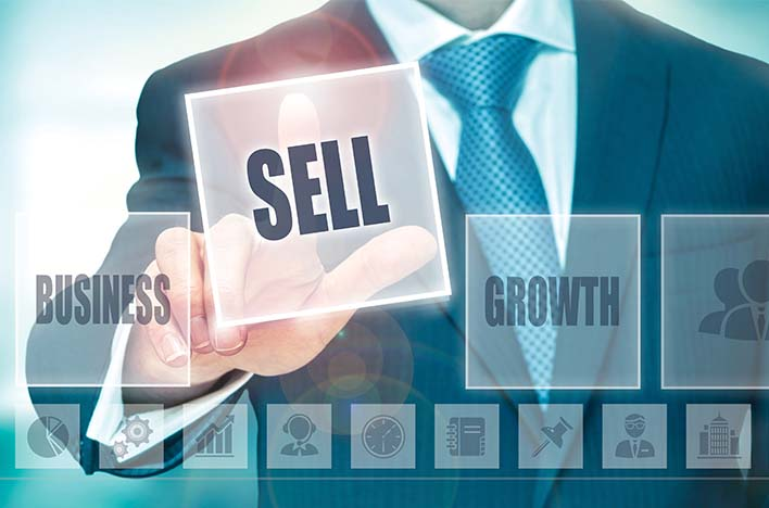 3 Tips for Building a Business You Can Sell