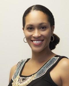 Tiffany Stovall