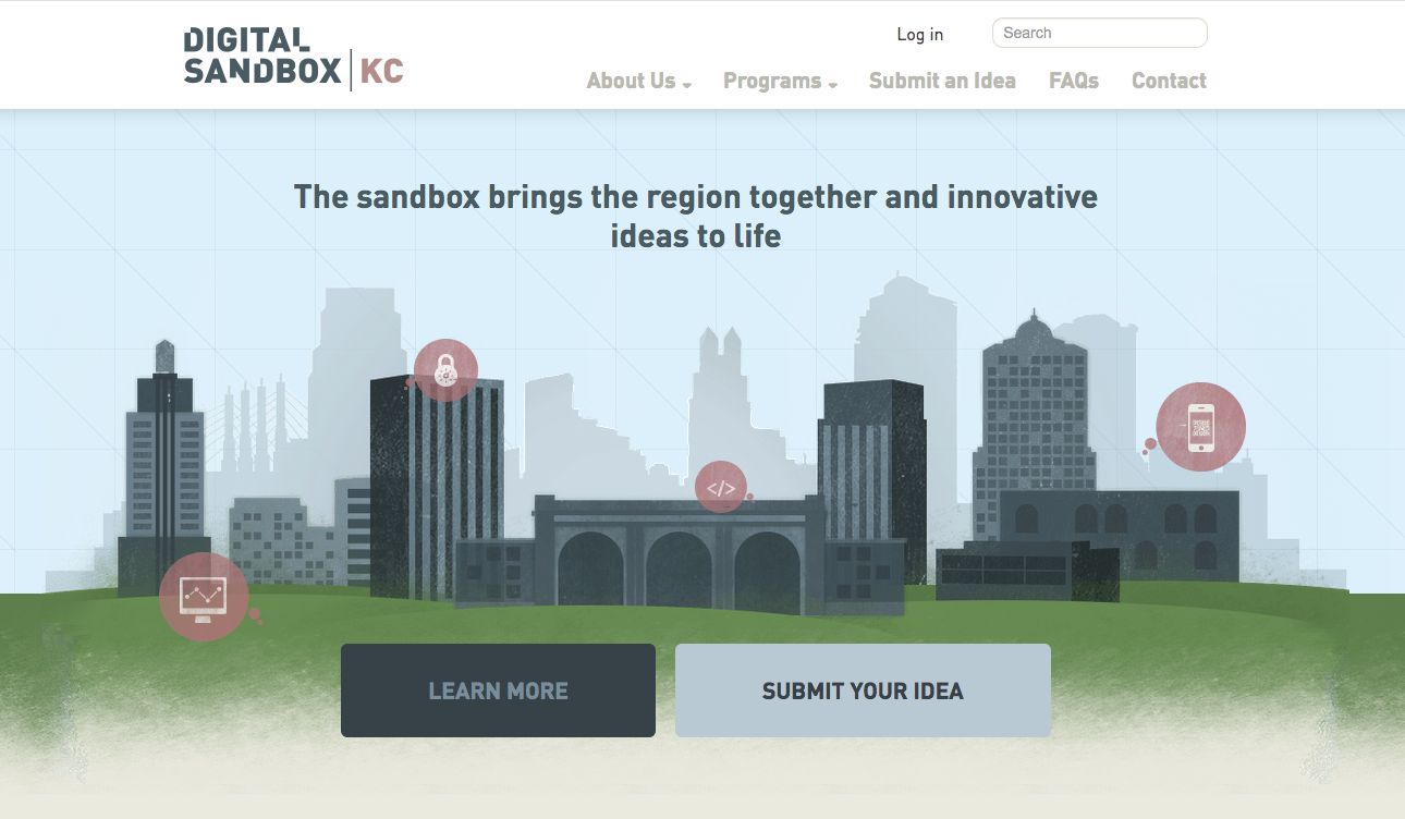 Digital Sandbox KC receives renewed financial support