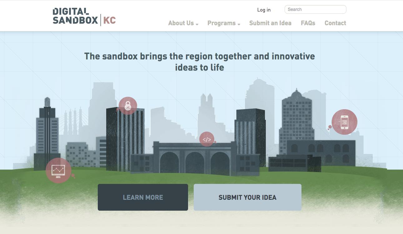 Digital Sandbox KC receives renewed financial support