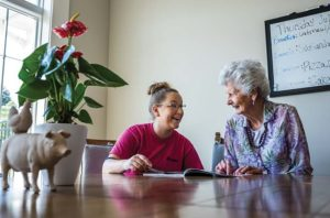 Prairie Elder Care