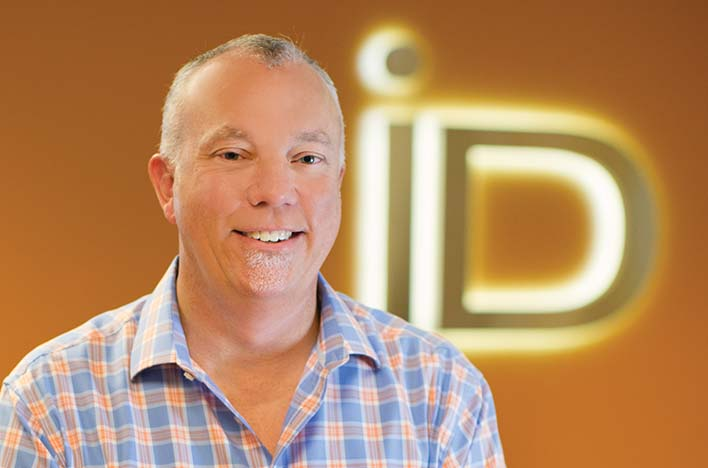 Darren Dupriest: From FBI to entrepreneur