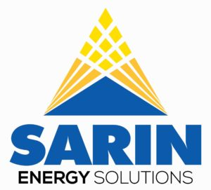 sarin energy solutions logo