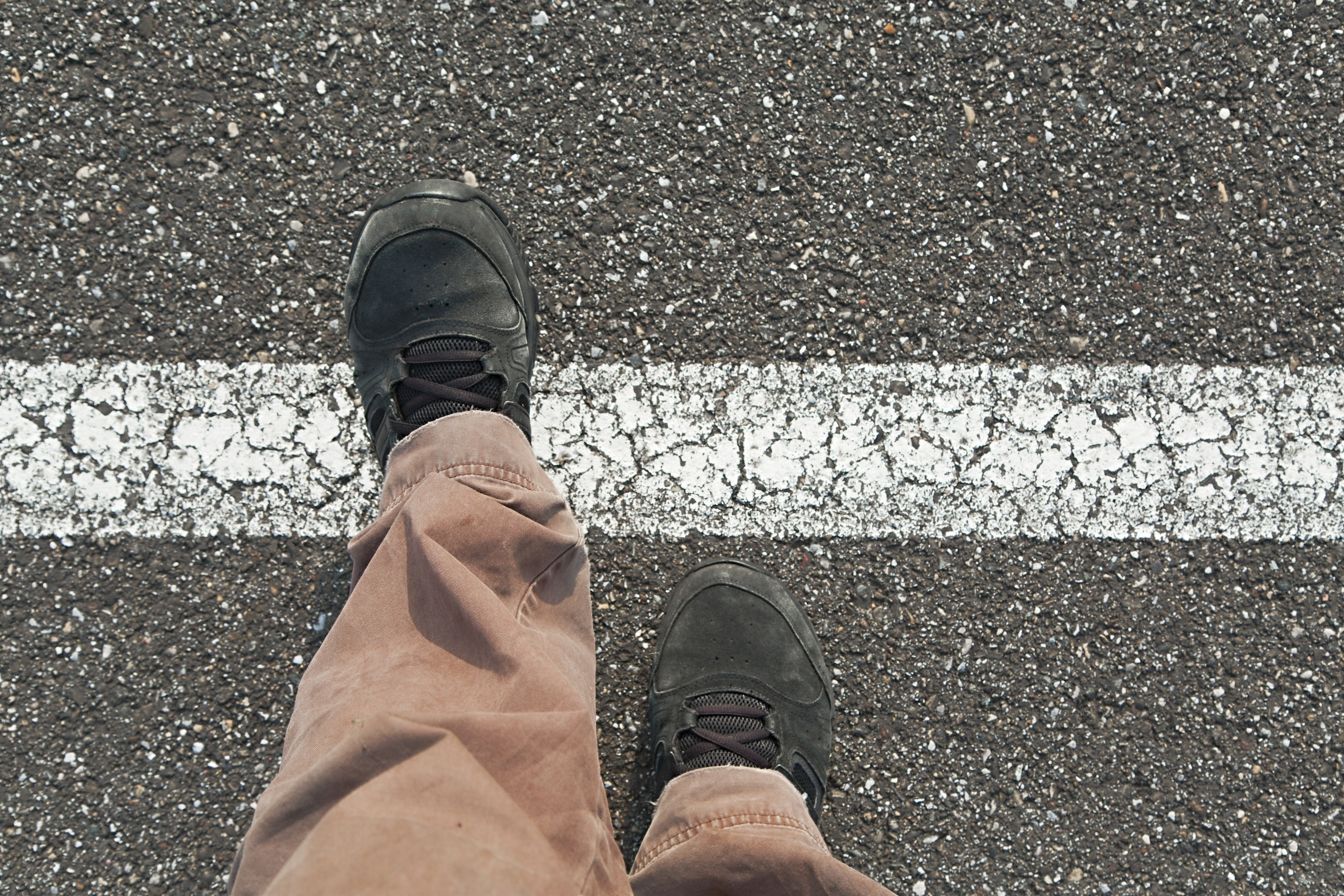 Crossing the Integrity Line: How to Handle Ethical Dilemmas