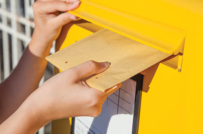 Smart Strategies: The truth about direct mail