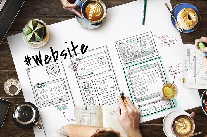 Smart Strategies: Choose content over 'cool' factor in website design