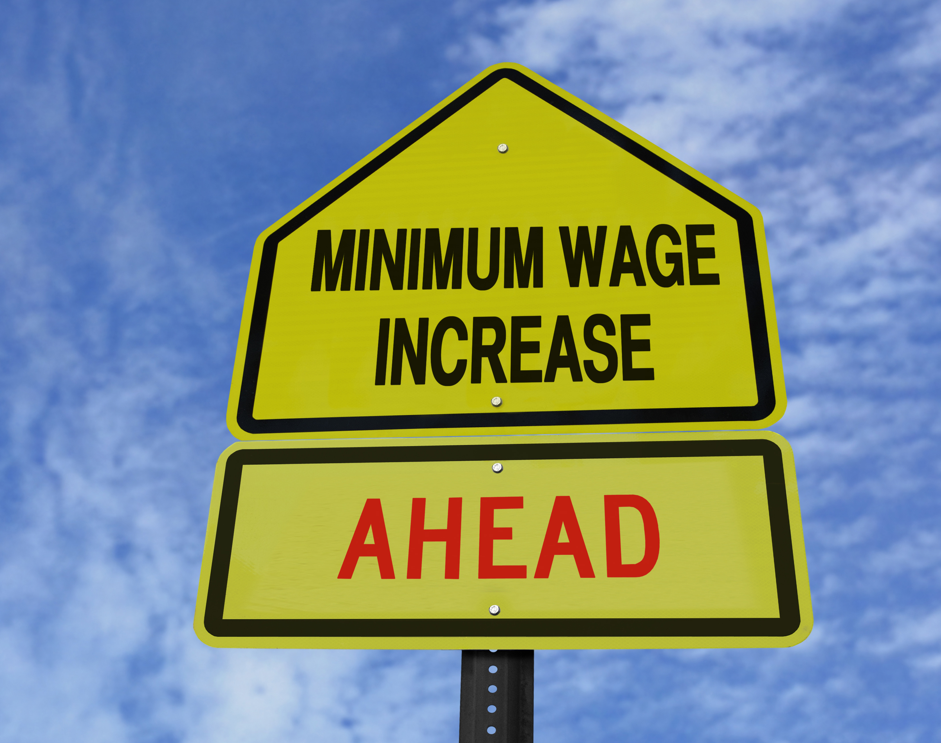 Missouri Voters Pass Minimum Wage Increase