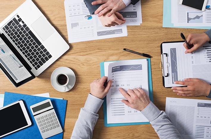 Smart Strategies: Keys to small business financing