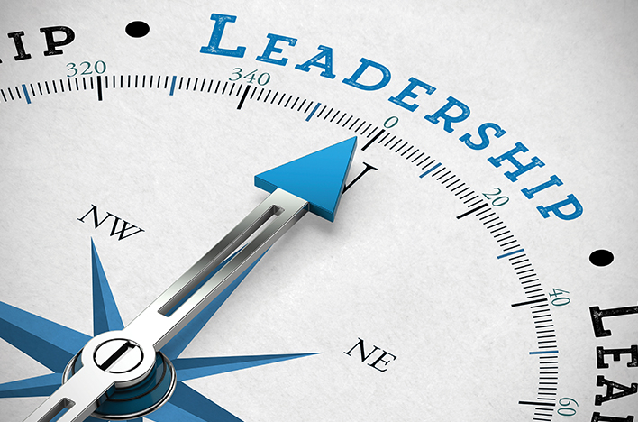 Smart Strategies: Leadership that inspires a response