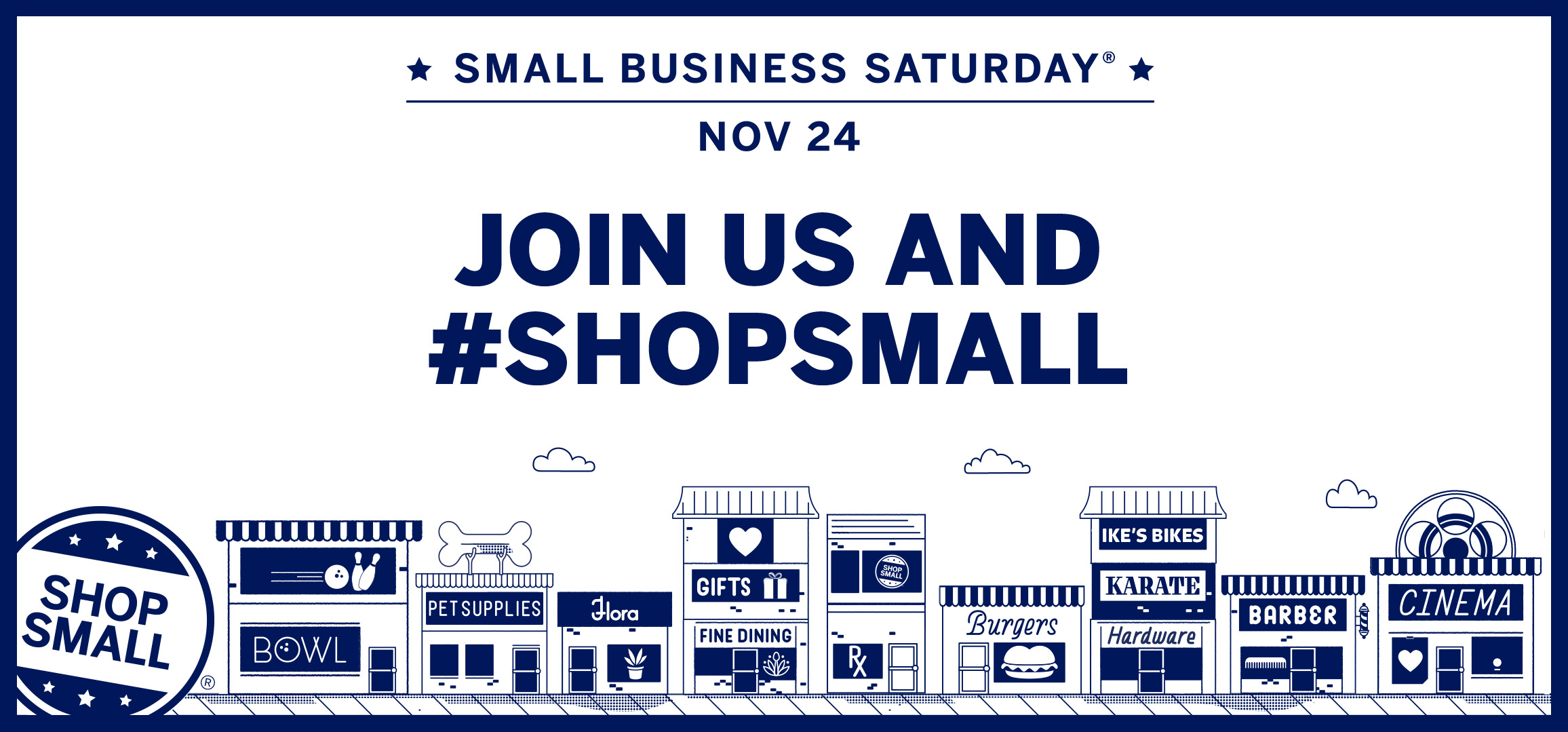Small Business Saturday is an Opportunity to Support Your Local Community