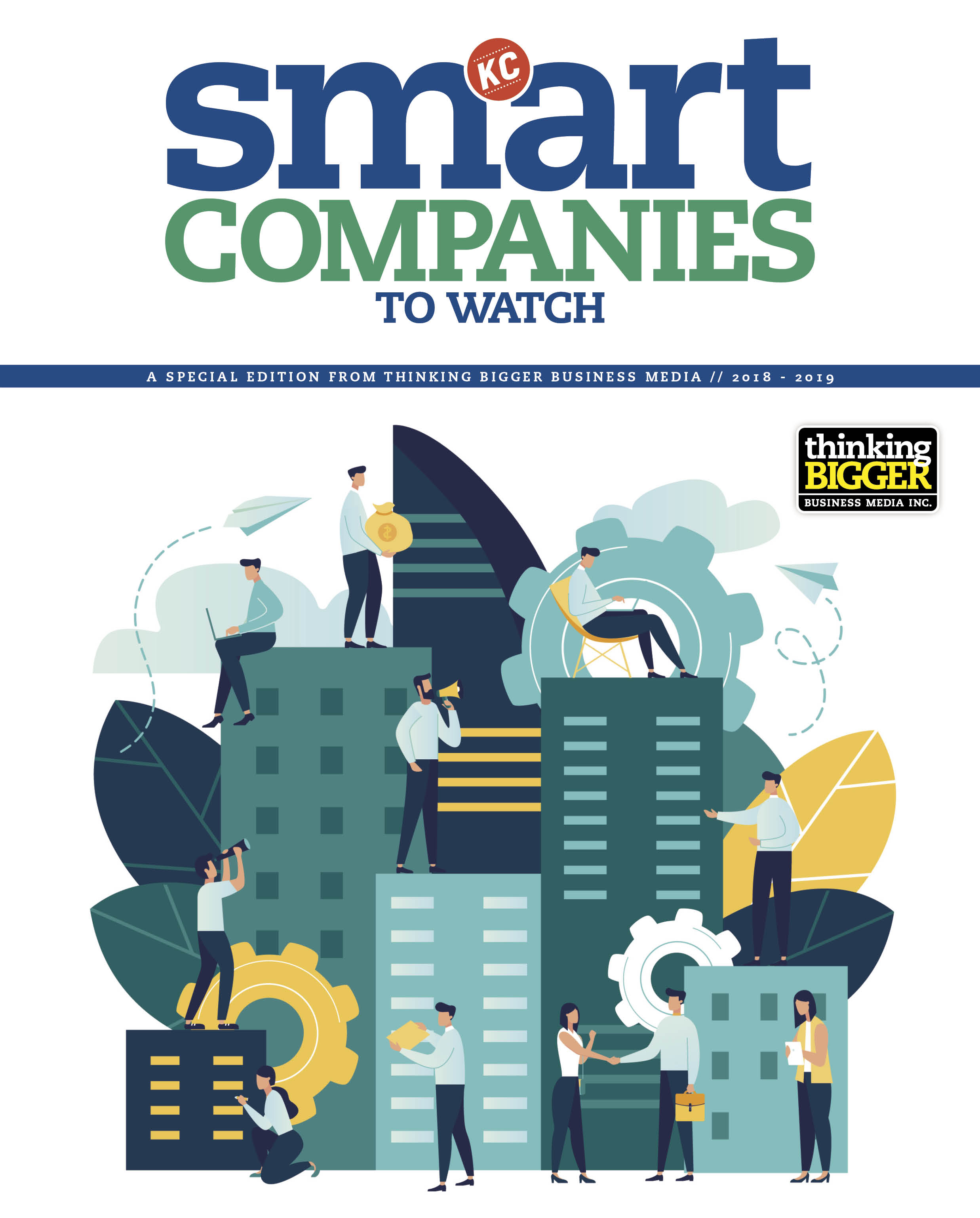 2018 Smart Companies to Watch