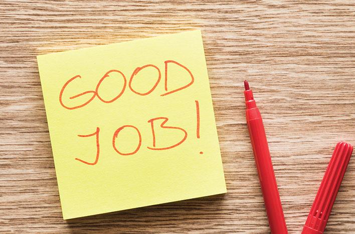 Smart Strategies: Appreciation vs. Recognition