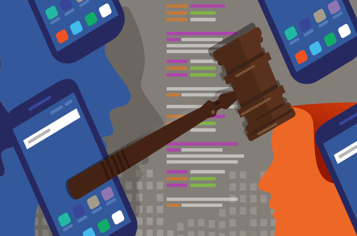 The argument for innovation: Cloud-based services disrupt the legal industry, creating greater efficiencies