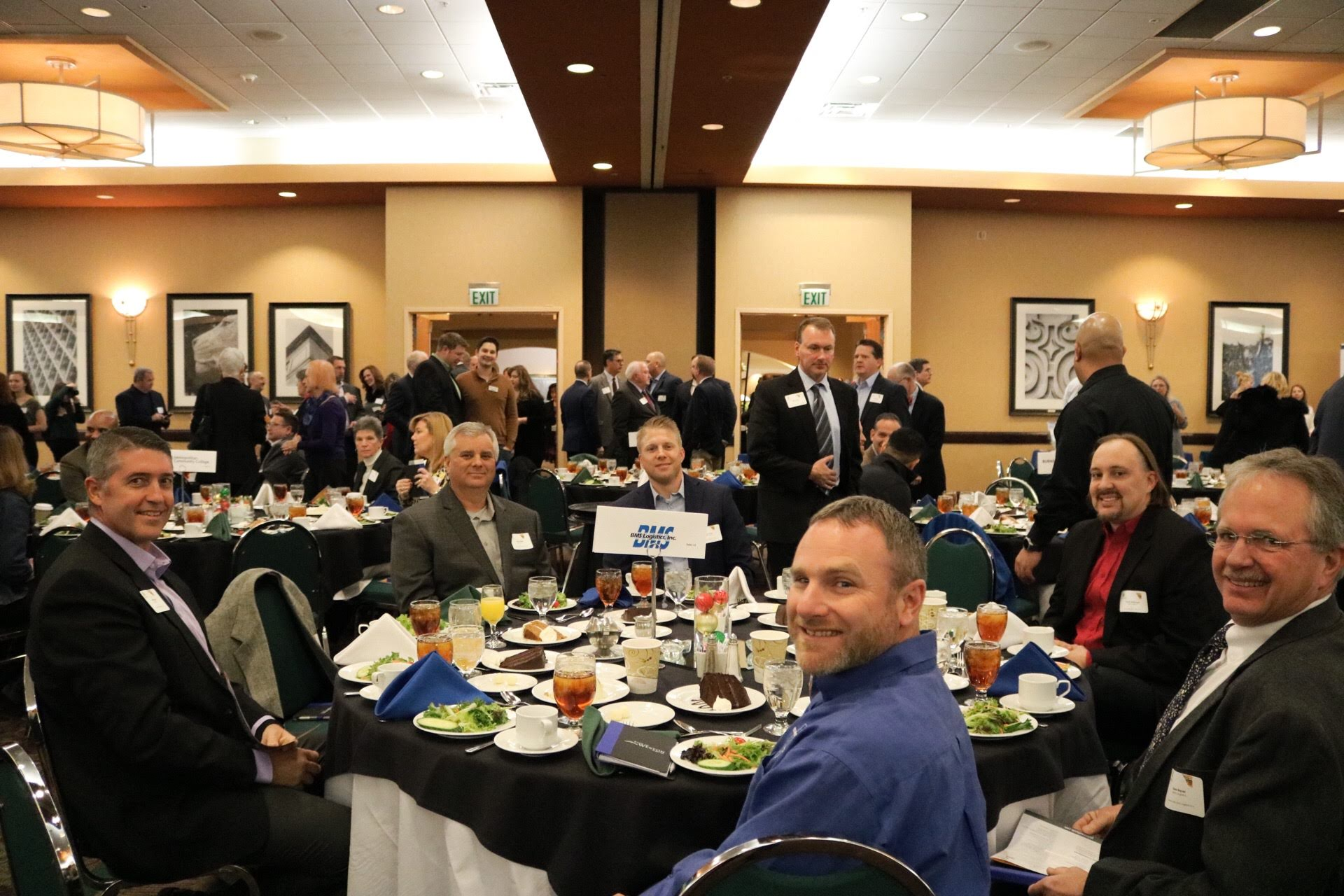Platte County council honors standout small businesses