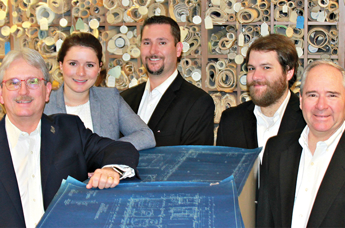 Rau Construction: 148-year-old firm specializes in historic rehab