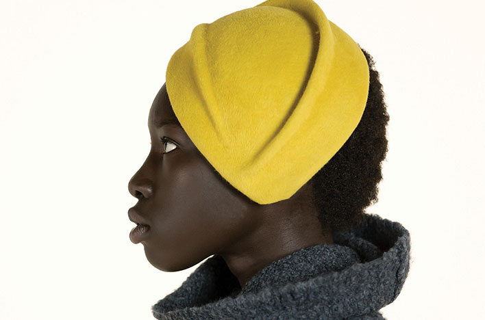 Amina Marie Millinery: Milliner brings craftsmanship to fashion, hat by hat