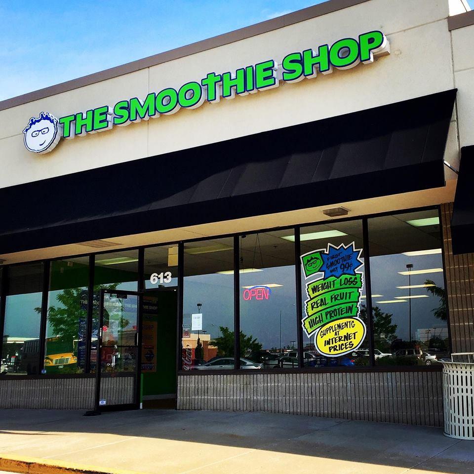 Small business duo takes majority ownership in Smoothie Shop franchise
