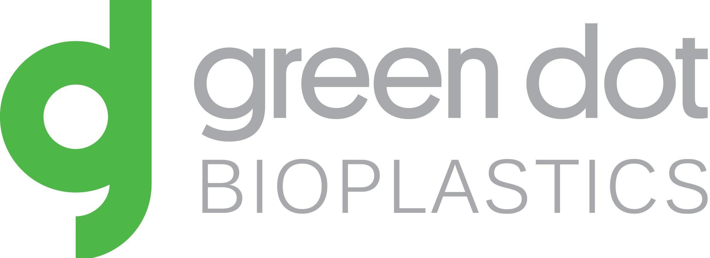 Green Dot Bioplastics secures $6.5M to expand portfolio, increase production
