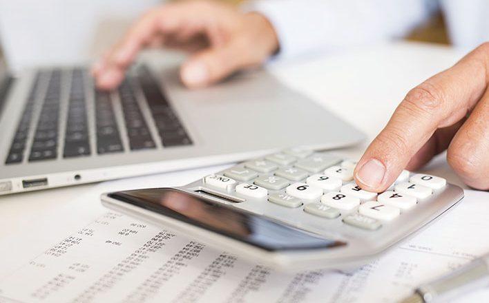 calculator taxes