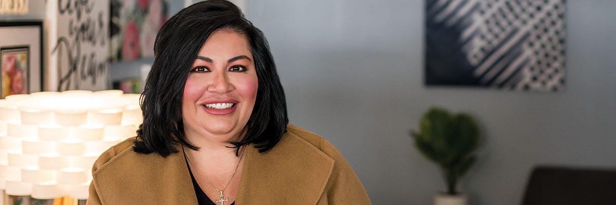 Joelsette Hernandez-Jones, Pharos Partners