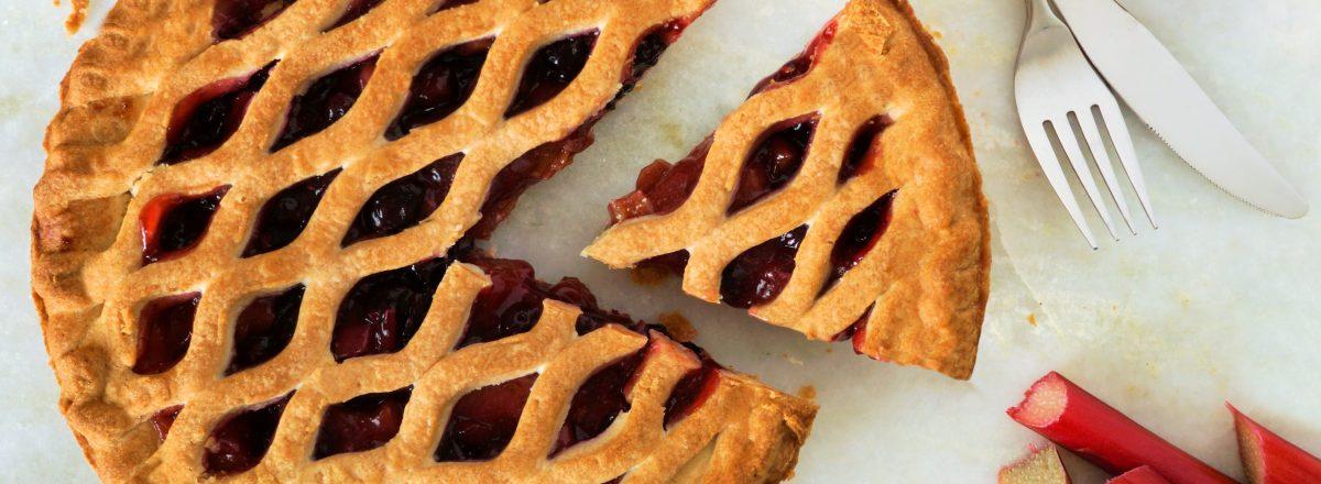 abundance more pie