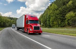 trucking tallgrass freight