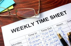 shorter workweek