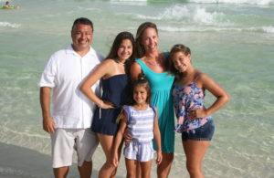 Andrade family HMS