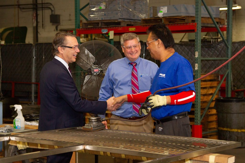 KCK company honored as Kansas Exporter of the Year ...