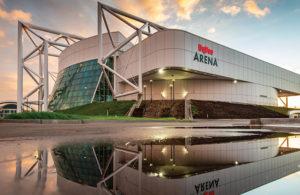 Hyvee arena