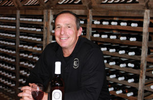 Kirk Berggren, KC Wine Co