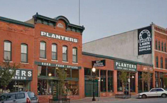 Planters Seeds