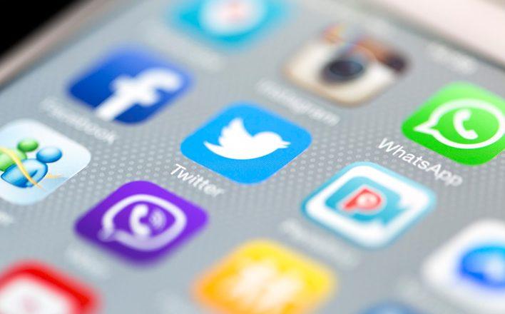 Who Owns Your Company's Social Media Accounts? | Thinking Bigger