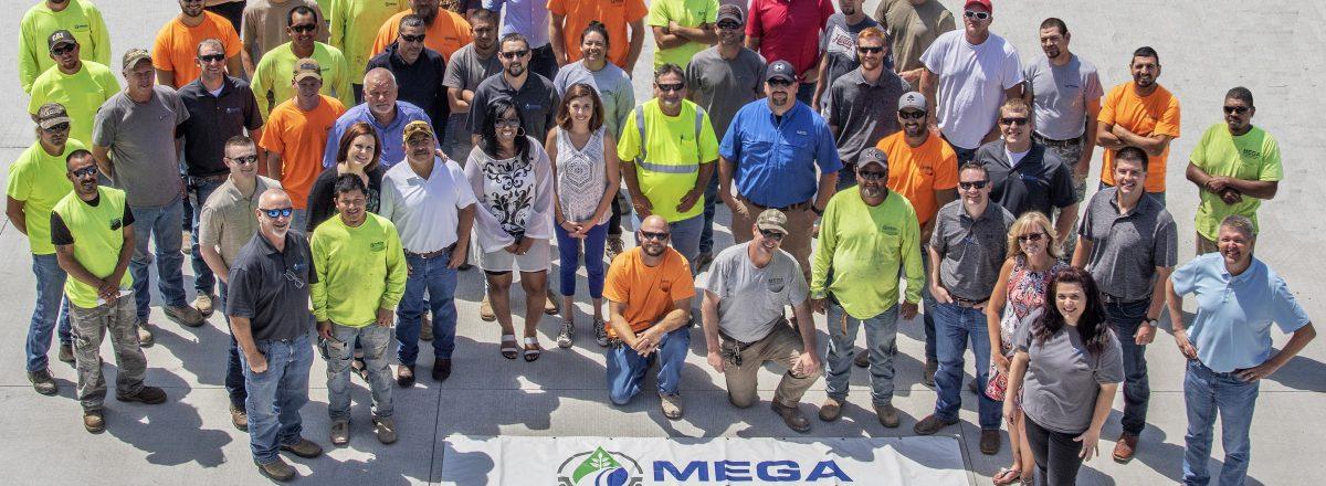mega industries esop