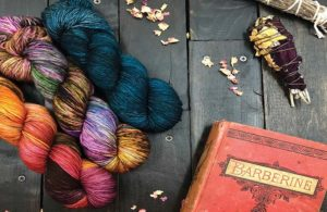 potion yarns