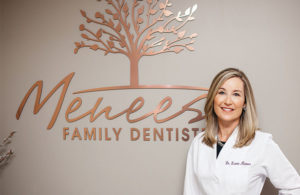 menees family dentistry