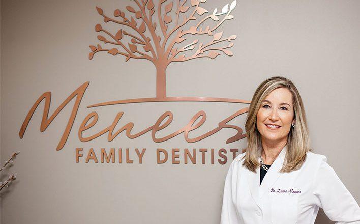 menees family dentistry