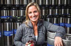 Lisa Bledsoe, Tea-Biotics