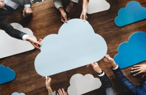 Technology Group Solutions offers cloud solutions for small business.