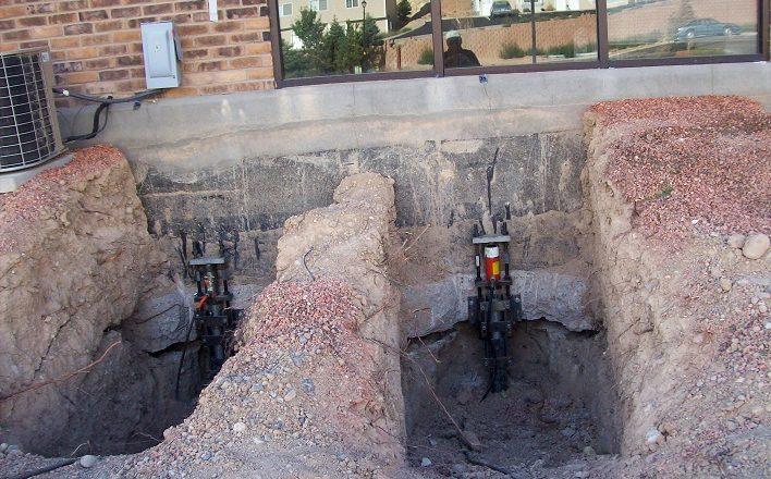 foundation repair kansas city