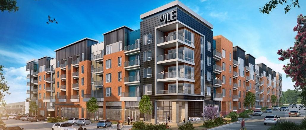the vue overland park