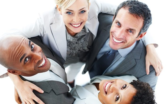 4 Types Of Business Relationships Thinking Bigger