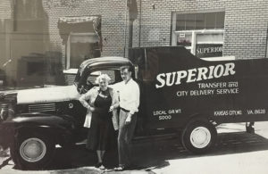 superior moving and storage